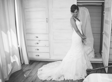 "How To Prepare for the Best ""Getting Ready"" Photos on your Wedding Day"