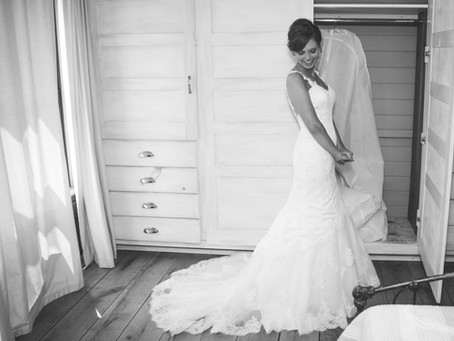 """How To Prepare for the Best """"Getting Ready"""" Photos on your Wedding Day"""