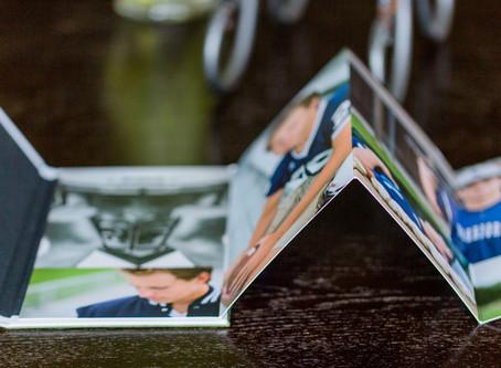 Accordion Mini Books - Product Ideas