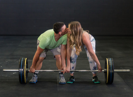 CrossFit Couples
