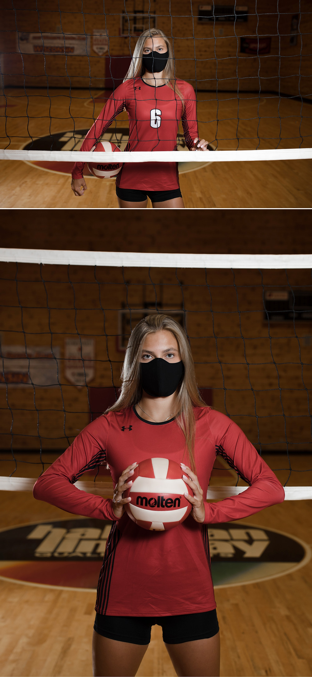 senior pictures of sports
