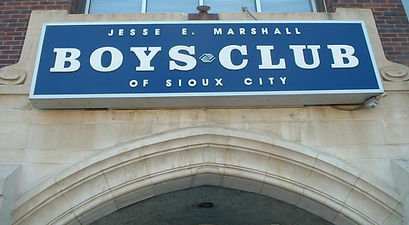 Sioux City Boys Club