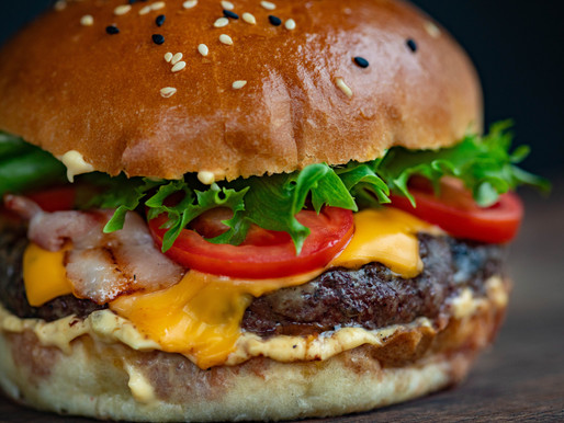 Best Burgers in Siouxland