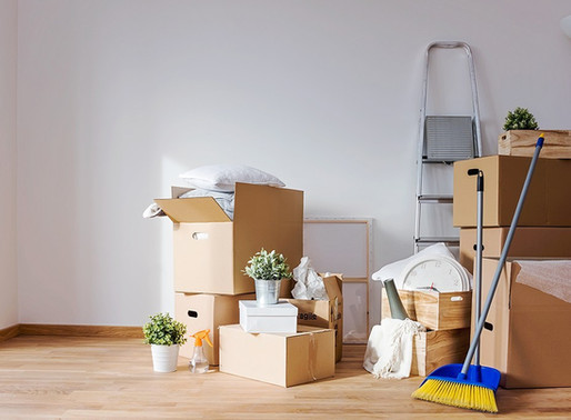 Must Have Items You Need in Your New Apartment