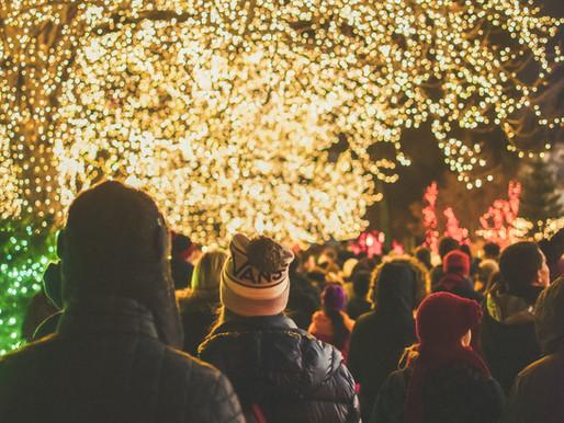 Siouxland Christmas Light Displays