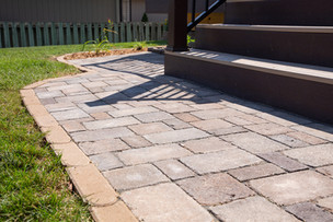Residential Deck Patio
