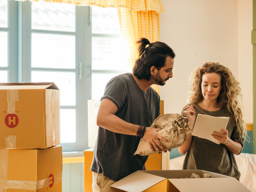 You've Moved In! Now What?