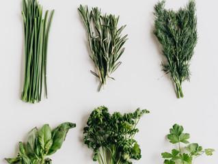 Herb Benefits