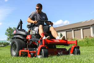 Lawn Maintainence