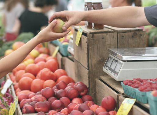 Sioux City Farmer's Market