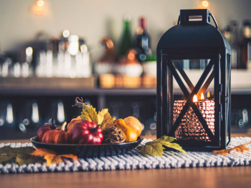 How to Prep your Apartment for Fall