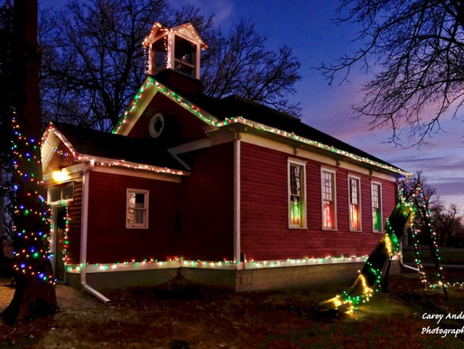 Christmas in Siouxland