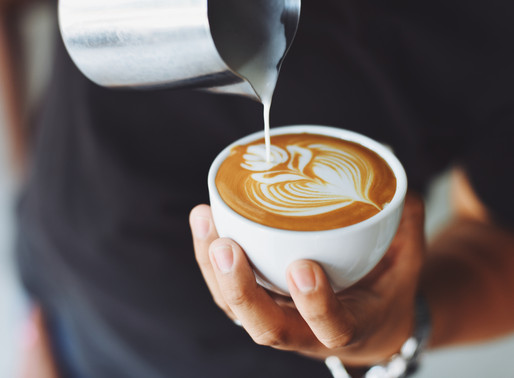 7 Delicious Coffee Shops in Siouxland