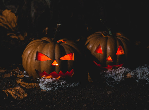 Halloween Fun in Siouxland