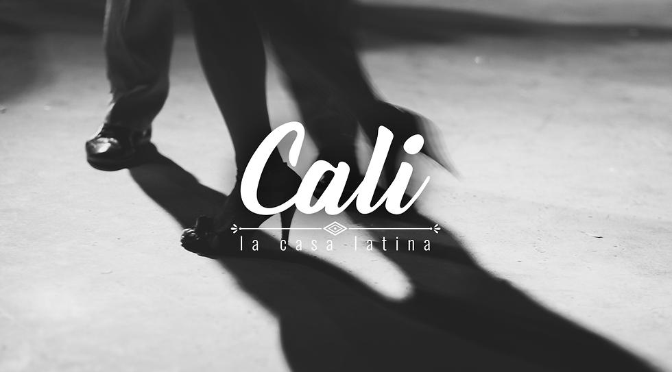 Cali - La Casa Latina, Beirut Bar & Lounge, client of AIM Creative Agency