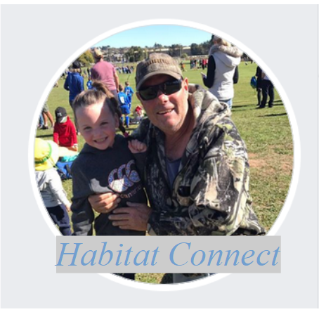 Habitat Connect