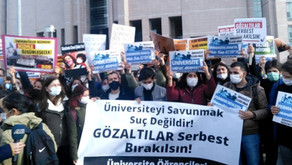 The AKP Government Appointed Party Loyalist as the New President of Bogazici University