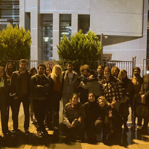 Turkish Court Approves Release under Travel Ban for Four Bogazici Protesters