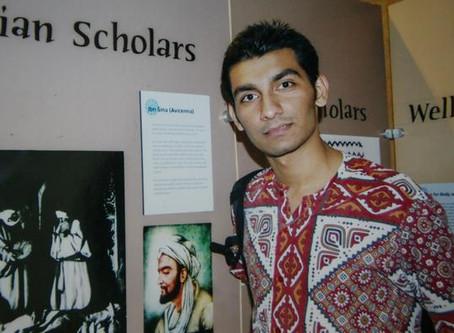 Pakistani Scholar Sentenced to Death for Blasphemy