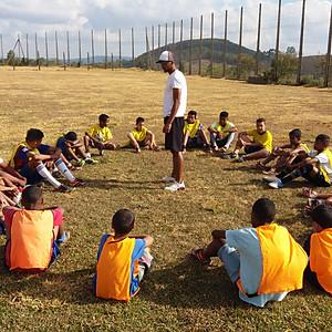 Escola de Vida e Futebol