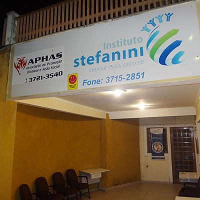 Instituto Stefanini