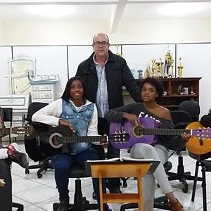 Escola de Música - São José