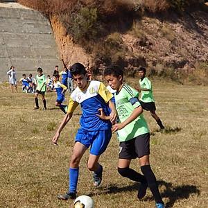 Torneio Darcy Reinaldo Dias - 2018