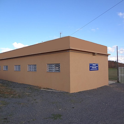 Sede - Quadra e Centro de Treinamento - Aphas