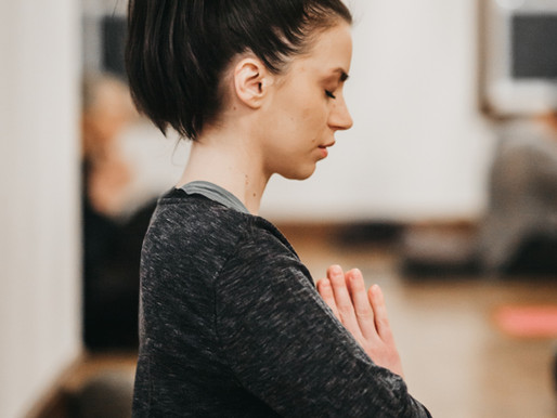 Tips for Mindfulness While Working Out