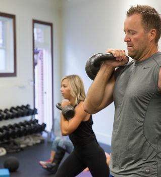 Fitness Classes at Brick Canvas