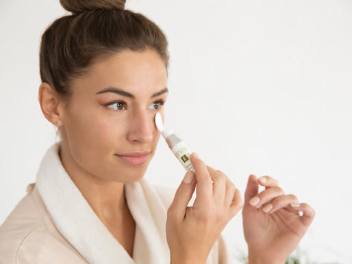 Skincare at Home
