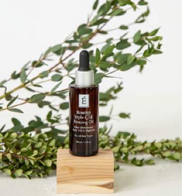 Your Skincare Routine will LOVE  Rosehip Triple C+E Firming Oil