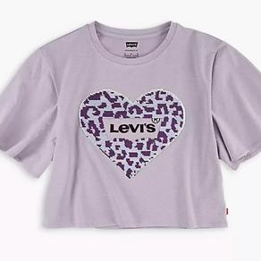 Levi's Fall 2020 Flip Sequins