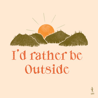 Rather be Outside Digital