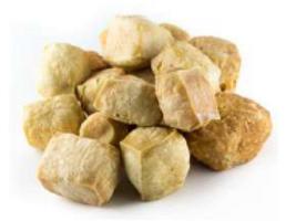 Yak Crunchy