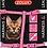 Thumbnail: Harnais pour chat + laisse
