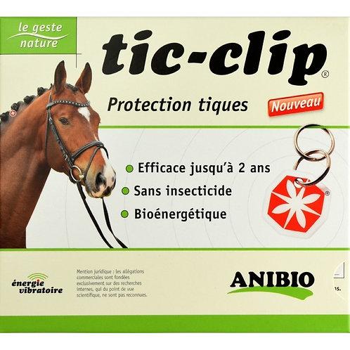 TIC CLIP CHEVAUX