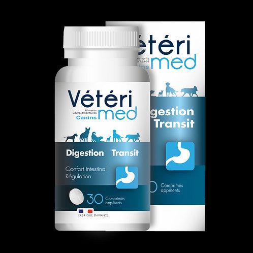 Digestion Transit - Confort intestinal, Régulation