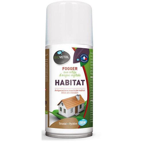 Fumigène Habitat Insecticide 150 ml