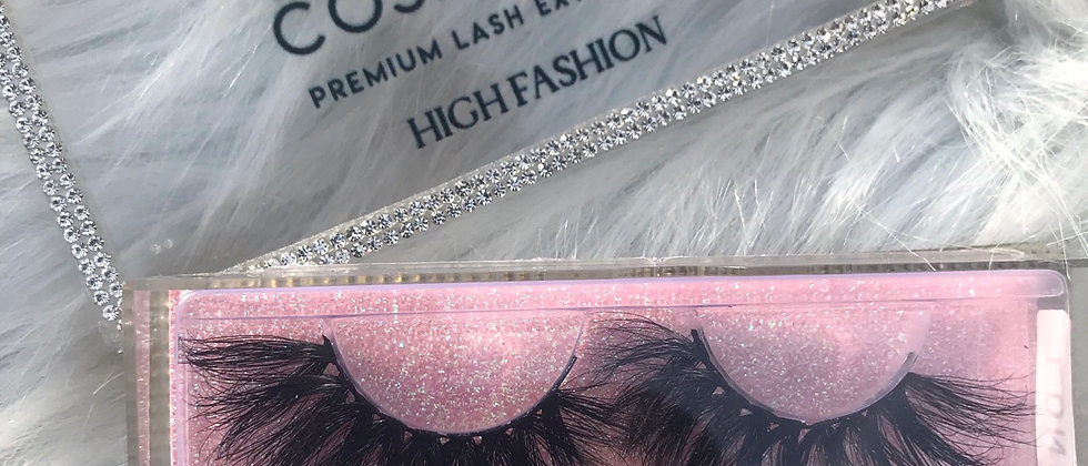 High Fashion (Pre-Order)
