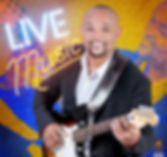 JORGE - LIVE MUSIC    Un autentico placer escuchar sus impactantes versiones, muy cuidado y con un sonido impecable.    Todos los públicos!!!    Tiempo Show: 75min. / 2X45min.  Músico solista.