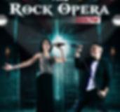 """""""The Rock Opera Show""""    Una combinación perfecta entre Rock y Opera.    Suzy & Carlos son dos grandes profesionales que te harán vibrar con sus fascinantes voces.    Versiones de todos los estilos y hits más populares del genero.    Tiempo Show: 75min. / 2x45min.  Dos Componentes."""
