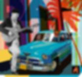 SERGIO DE JESUS    Música fresca, Cubana de baile y para pasarlo muy bien.   Versiones muy bien trabajadas por este profesional.    Todos los públicos!!!    Tiempo Show: 75min. / 2X45min.  Músico solista.    