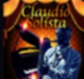 CLAUDIO - SOLISTA     Pasa una velada majestuosa con este gran músico!    Un repaso por los mejores artistas del todos los tiempos y sus temas más conocidos.      Una representación espectacular.    Tiempo Show: 75min. / 2X45min.  Músico solista.
