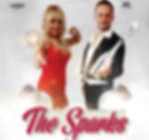 The sparks night!  Un dúo simplemente genial, perfecta sincronización en sus actuaciones, llenas de éxitos de todos los tiempos adaptados a su estilo en acústico y con una voz espectacular. Un paseo por los temas más conocidos de Todos los tiempos, ideal para noches de gala y baile.     Tiempo Show: 75min. / 2X45min.  