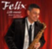 FELIX    Felix es un excepcional músico que se entrega en cada espectáculo.    Cualquier genero o petición, trazas de buena música y una fuerza espectacular en su evento.      Un profesional con gran selección.    Tiempo Show: 75min. / 2X45min.  Músico solista.