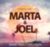 """""""Marta & Joel""""    Una dúo con piano y percusión.  Una delicia para su hotel,  una fusión que combina la percusión de Joel y las finas melodías de Marta.    Música con Piano y percusión.  Dos Componentes."""