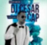 Cesar Cap, es un dj multidisciplinario,  música Disco, House, comercial...  Domina todas las disciplinas e interactúa con su publico.  Diversión asegurada con Cesar.
