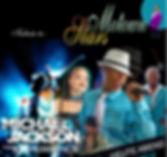 """STARS """"Motown Stars""""   Muchos años de experiencia avalan este show, la calidad de las voces, la puesta en escena y las canciones más conocidas del popular sello discográfico MOTOWN.    Todos los públicos!!!    Tiempo Show: 75min. / 2X45min.  Tres Componentes..jpg"""