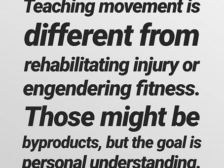 The case for becoming a Physio